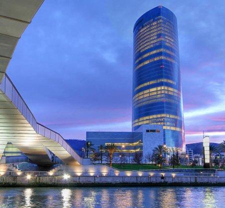Torre Iberdrola - Urban Food Bilbao