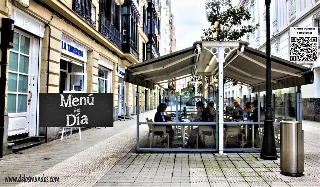 La Taberna de los Mundos - El mundo al alcance de todos. Bilbao - Taberna de los Mundos Bilbao
