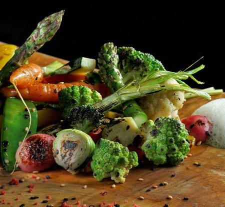 Porrue - Author Cuisine Bilbao