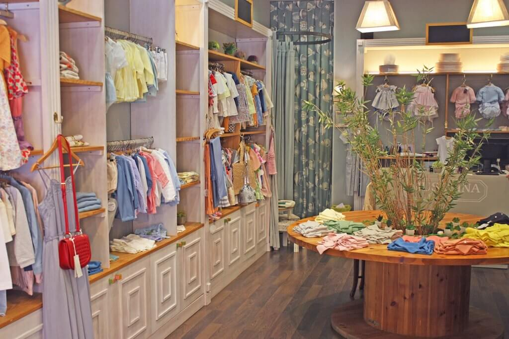 Muselina - Moda infantil Bilbao - Tienda Muselina en Bilbao - moda infantil para niño, niña y bebé