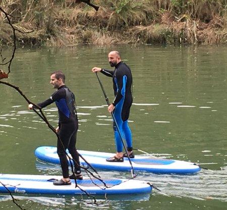 Bigui Surf Eskola - Courses & Workshops Bilbao