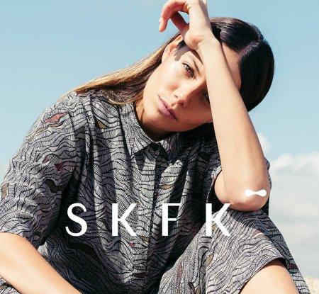 S K F K - Fashion Bilbao
