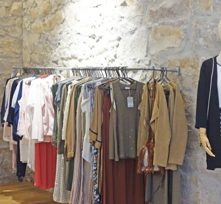 Elei Urban - Fashion Bilbao