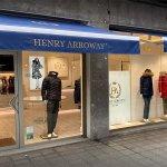 Henry Arroway - Bilbao - Henry Arroway SS21