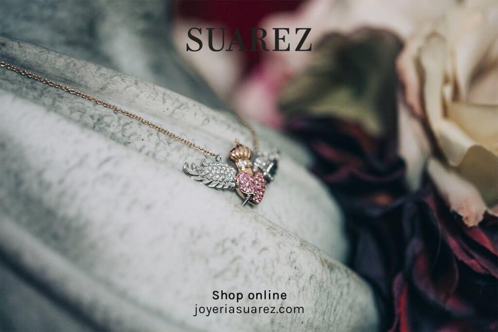 Joyería Suárez - Referencia de la alta joyería y la alta relojería en Bilbao