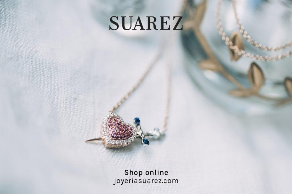 Joyería Suárez - Referencia de la alta joyería y la alta relojería en Bilbao - Joyería Suárez Bilbao