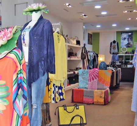LeRoom - Moda Bilbao