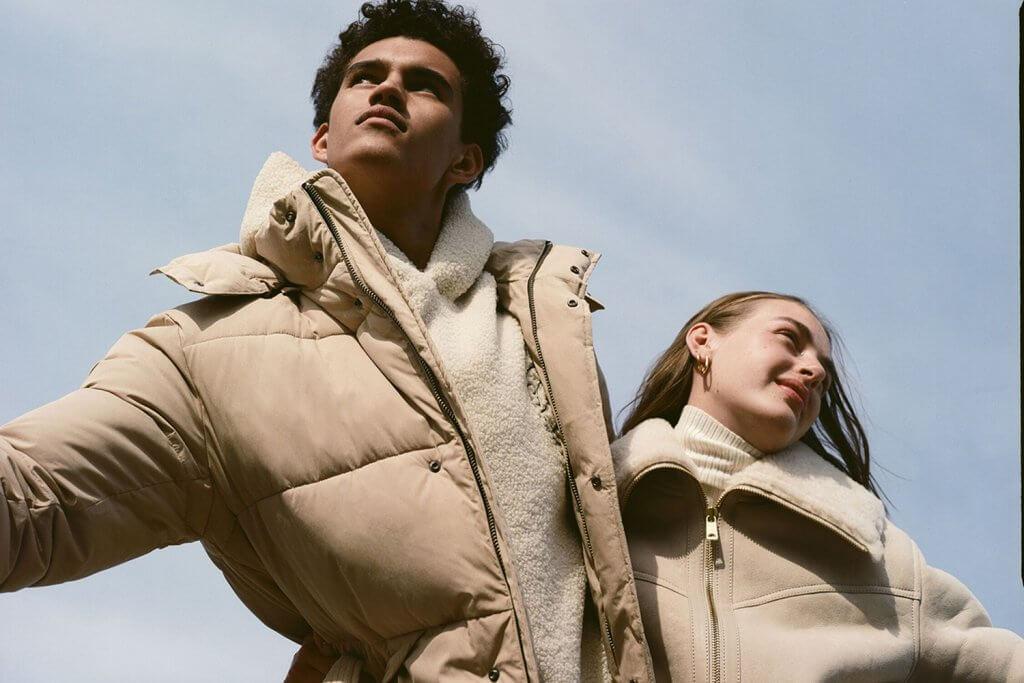 Scotch & Soda Bilbao wants their clients to love their clothes. - Scotch & Soda FW20