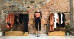 S K F K - basque fashion brand. Sustainable fashion. Bilbao - S K F K