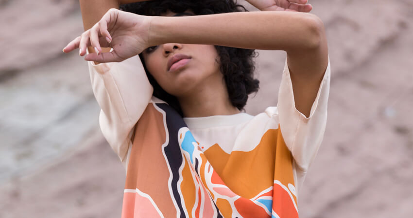 S K F K - es una marca de moda vasca con fuerte personalidad Bilbao - S K F K