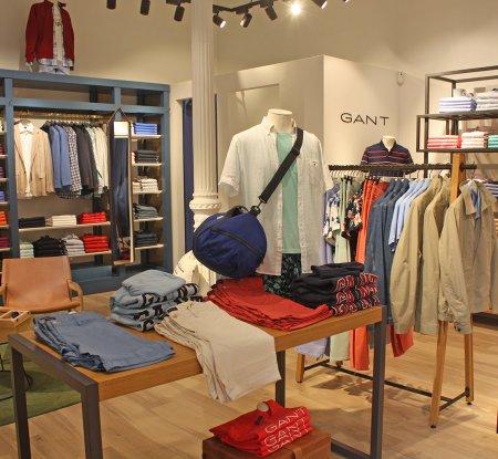 Gant Bilbao - Fashion Bilbao