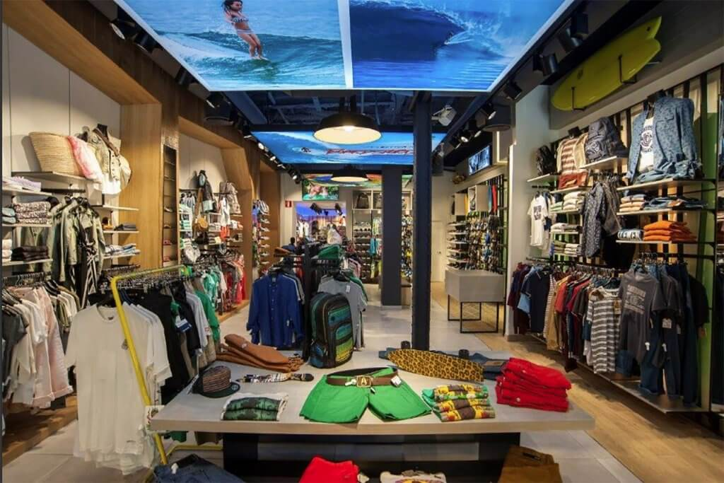 Styling - Surf, skate, snow... Products for men, women and children... Bilbao - Tienda Styling Bilbao