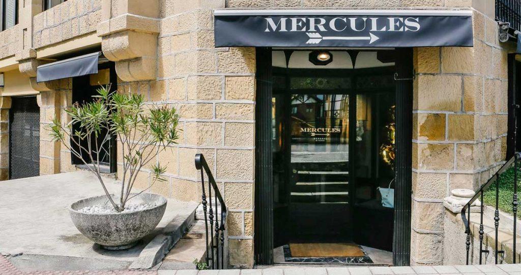 Mercules Bilbao