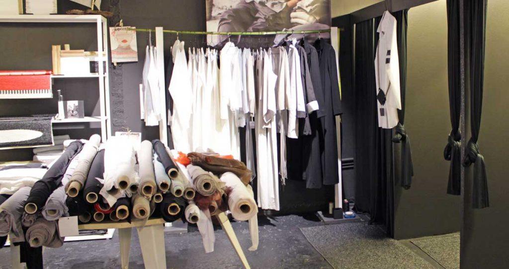 Nuka Space is designer Ana Taranco's dream project. Bilbao