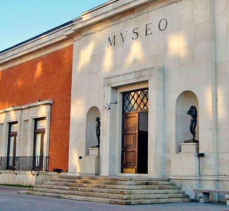 The Bilbao Fine Arts Museum - Museums & Galleries Bilbao