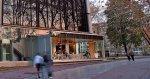 Cafetería Museo Bellas Artes Bilbao - Disfrutar del arte en compañía