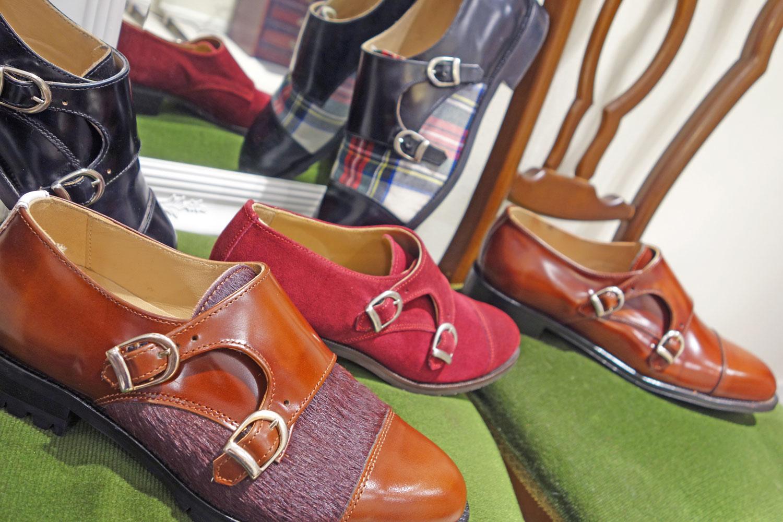 Customeus - Shoes Bilbao