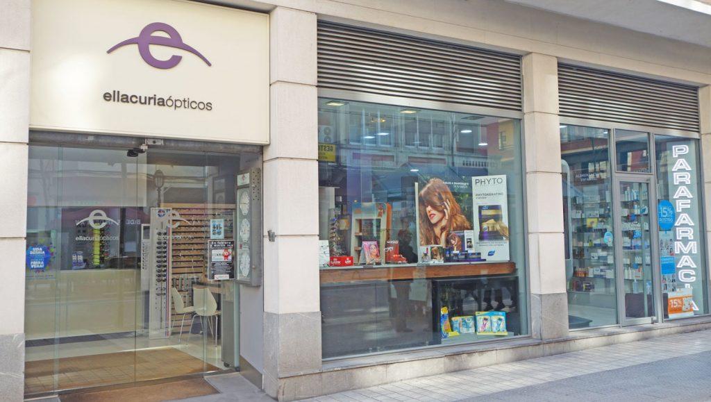 Parafarmacia Ellacuria - tradition and innovation Bilbao
