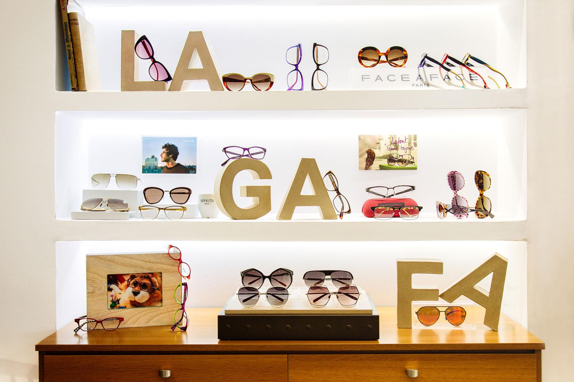La  Gafa Boutique - Gafas Bilbao
