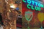 Cotton Club Bilbao - Vive la noche de Bilbao y la mejor música en directo. - Cotton Club Bilbao