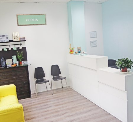 Koena - Physio & Massage Bilbao