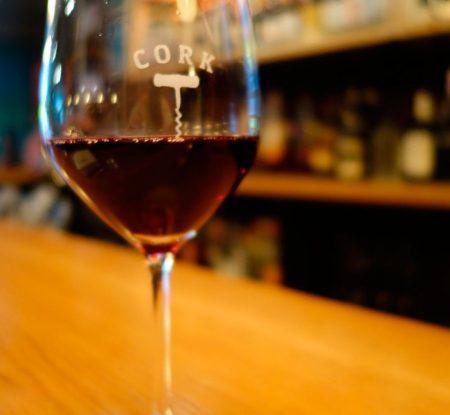 Cork Bar - Pintxos Bilbao