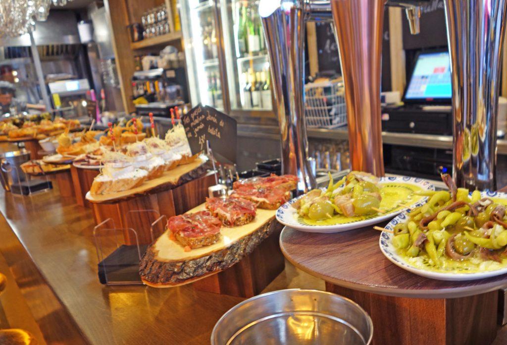 Mio Bar Bilbao