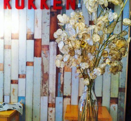Kokken restaurant - Author Cuisine Bilbao