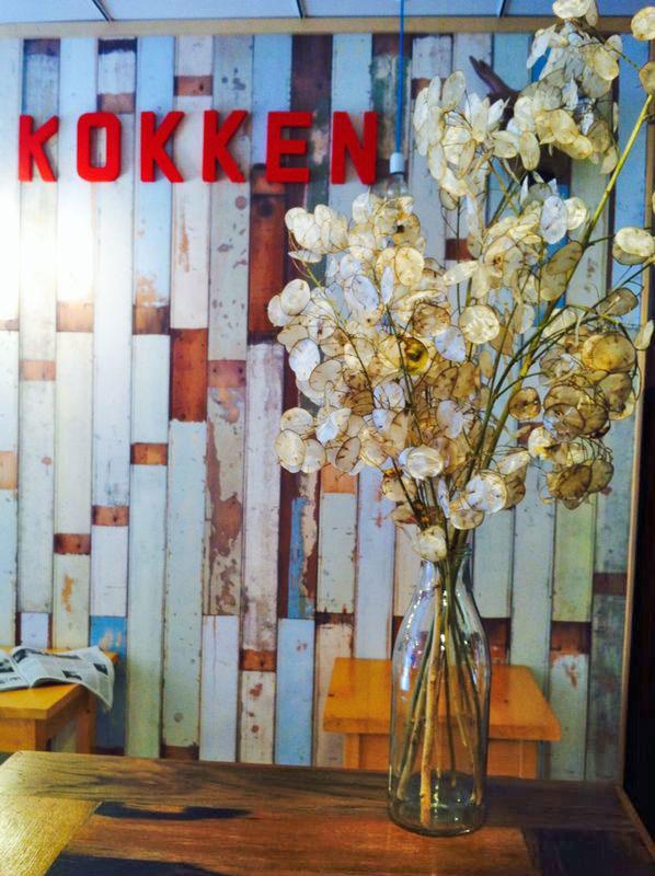 Restaurante Kokken - Cocina diferente y de alta calidad Bilbao