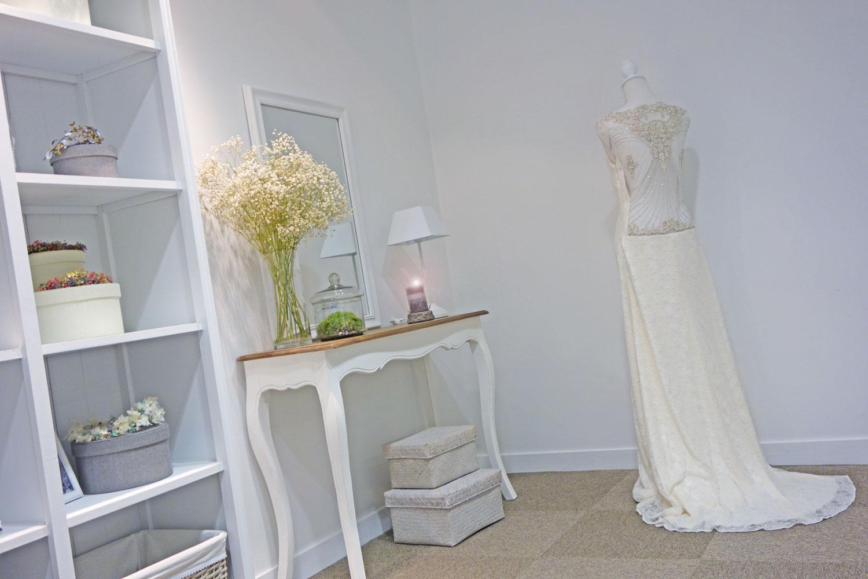 White Lover Atelier - Bride and Groom Bilbao