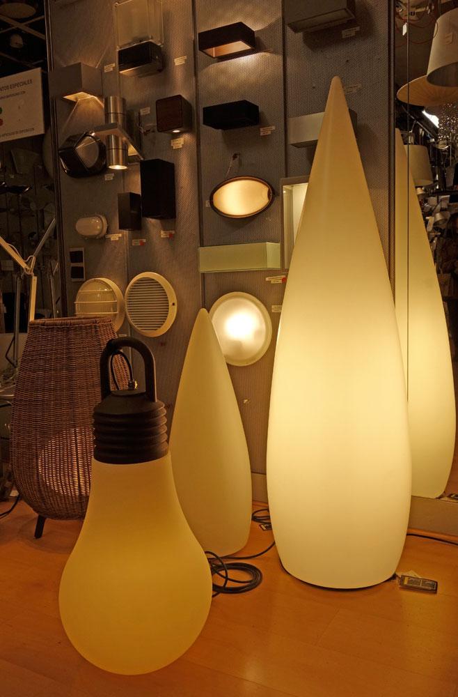 Luz Bilbao - Referente bilbaíno en el mundo de la iluminación.