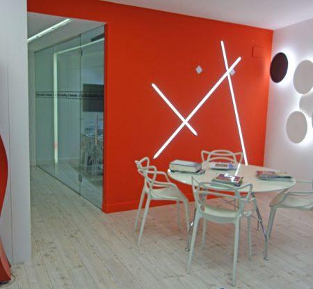 Luz Bilbao - Design & Decoration Bilbao