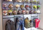 García Motos Clothing - Accesorios y equipamientos para la moto Bilbao