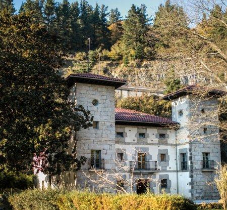 Palacio de Ubieta - Country estates Bilbao