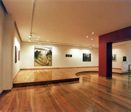 Galería Lumbreras - Museos y Galerías Bilbao