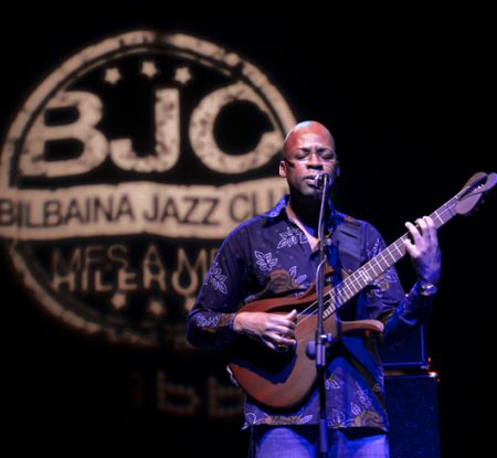 Bilbaina Jazz Club Kultur Elkartea - Música en Directo Bilbao