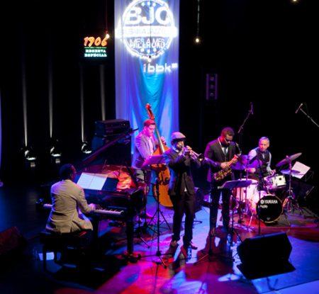Bilbaina Jazz Club Kultur Elkartea - Live Music Bilbao