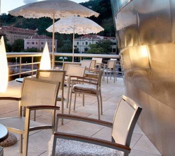 Bistro Guggenheim Bilbao - Alta cocina en un espacio único
