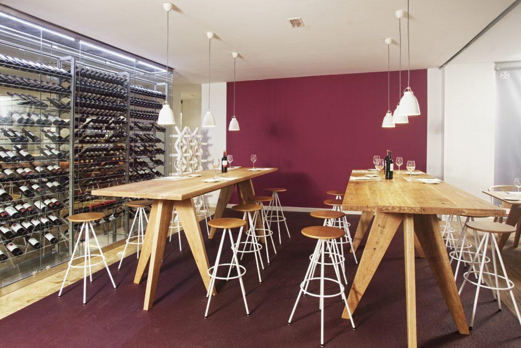 Ibaizabal - El restaurante referente de la gastronomía Bizkaina. Bilbao