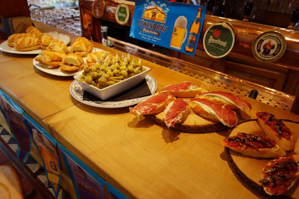 Ein Prosit Bilbao - Lo mejor de la gastronomía alemana %%sep%% %%sitename%%