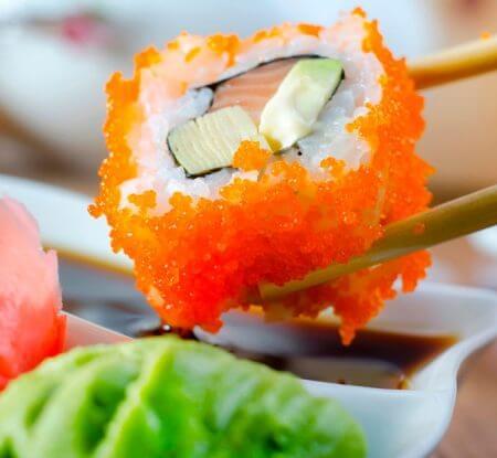 Sushi Artist - Cocina Internacional Bilbao