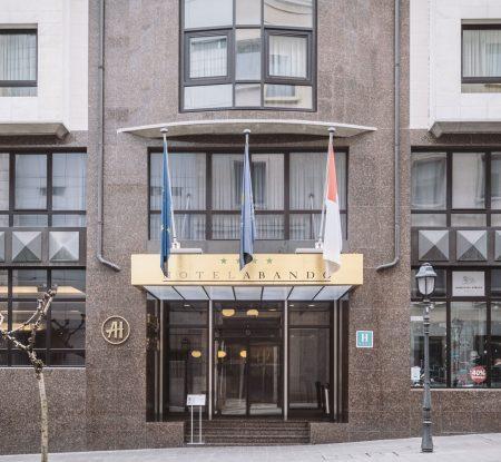Hotel Abando - Bilbao Hotels Bilbao