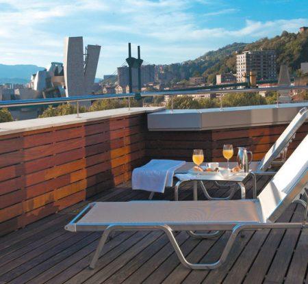 Hotel Hesperia Bilbao - Hoteles en Bilbao Bilbao