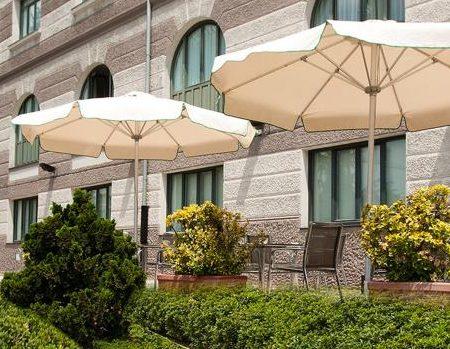Hotel Hesperia Zubialde - Bilbao Hotels Bilbao