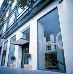 Hotel Miró Bilbao - Fachada del Hotel Miró