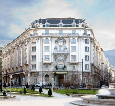 Hotel Carlton - Bilbao Hotels Bilbao