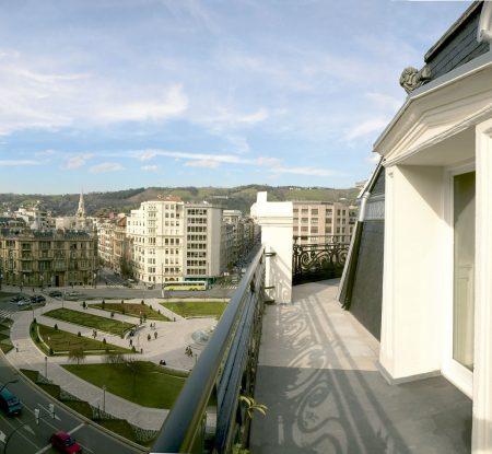 Hotel Carlton - Hoteles en Bilbao Bilbao