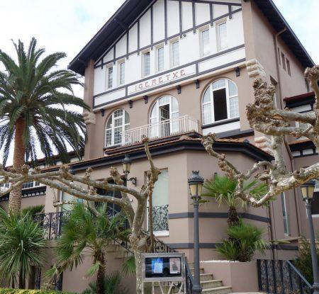 Hotel Igeretxe - Hoteles Cerca Bilbao