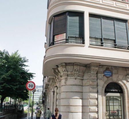 YIMBY Street - Event Halls Bilbao