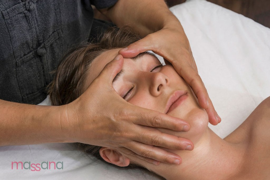 Massana Bilbao - Centro de masajes en el centro de Bilbao